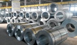 Jindal Stainless Steel 321 Coil