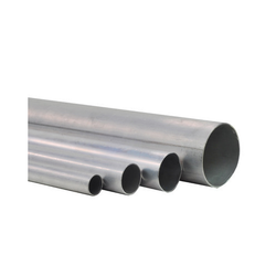 ASTM B241 Gr 6063 Aluminum Pipe