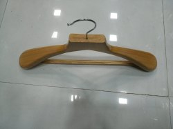 Gents Suit Beech Wood Hanger