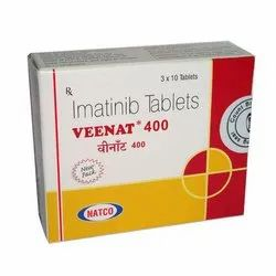 Imatinib 400mg Tablets