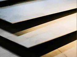 Grade 4 Titanium Plate