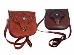 Medieval Handmade Leather Bags