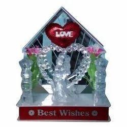 Handmade Best Wishes Gift Item