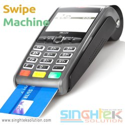 Ingenico POS Machine