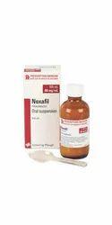 Noxafil Oral Suspension Posaconazole 40mg Noxafil 40 mg Oral Suspension, 40mg/Ml, Bottle Size: 105ml