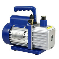 VP 215 Dual Stage Vacuum Pump