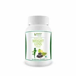 Wight Loss Herbal Capsules