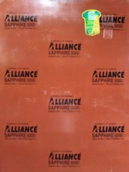 Alliance Red Film Faced Plywood, Thickness: 12 Mm, Size: 8x4 Feet
