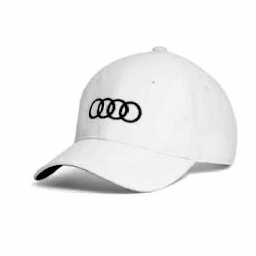 Audi Baseball Cap Embroidered Auto Logo Adult Adjustable Hat
