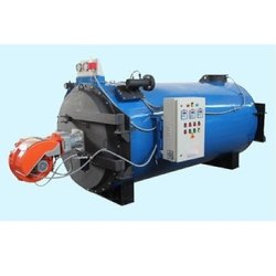 Thermic Fluid Heater Maintenance Services
