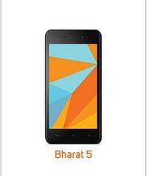 Micromax  Bharat 2, Memory Size: 4GB, Screen Size: 4.5 Inches