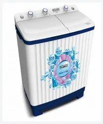 Mitashi 6.8 Kg Semi Automatic Top Loaded Washing Machine
