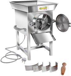 2 HP Deluxe Gravy Machine