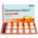 HCQS 200 mg /400 mg Tablet