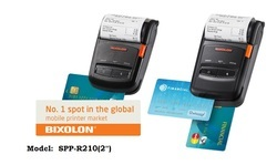 Bixolon Thermal Mobile Printer(Android & IOS)