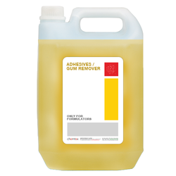 Adhesives/Gum Remover