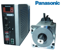Servo Motor And Servo Drives With Cable Set