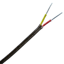 Insulated Thermocouple Wire