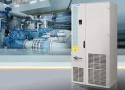 Siemens Drive - SINAMICS G130 / G150
