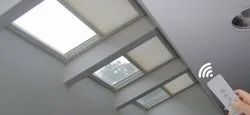Aluminium Skylight Blinds