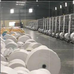 Multicolor PP Woven Bags, Storage Capacity: 10-50 kgs