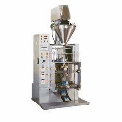 Auger Filler FFS Machine