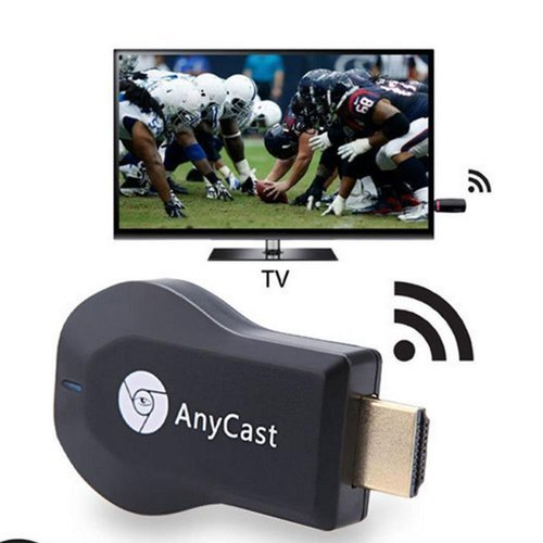 1080P Anycast M2 Plus WiFi Display Receiver AV HDMI Dongle at Rs 580 ...