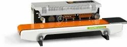 Horizontal Continuous Sealer Machine