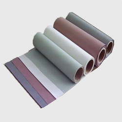 Plain Silicone Coated Glass Cloth