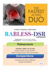 Rabless-DSR Capsules
