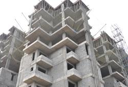 Plots Construction Service