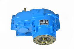 Extruder Gear Box For Plastic Industries