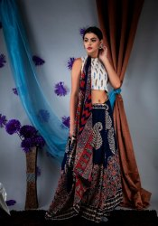 Malmal Cotton Printed Saree