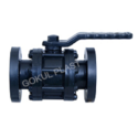 Gokul Hdpe Ball Valve, Size: 15 To 300 Mm