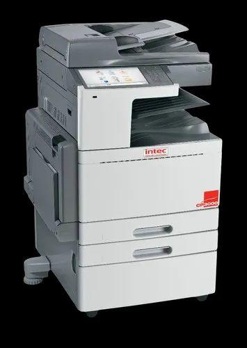 Digital Color Printing Press