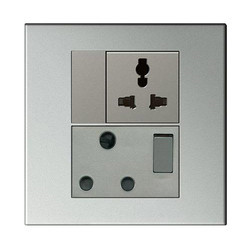 Single Switched Socket