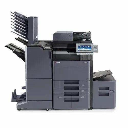 Kyocera TASKalfa 3252ci Color Multifunction Printer, Upto 32 ppm