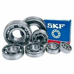 Single Row Stainless Steel SKF Ball Bearing