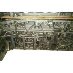 Cast Iron BMW Car Engine Block
