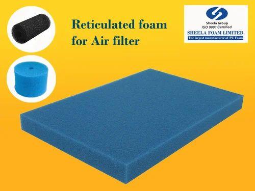 Automotive Polyurethane Foam - Poly-Ether Foams Manufacturer