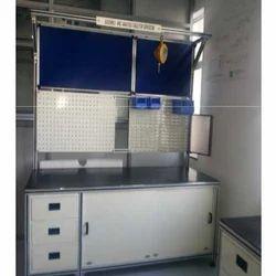 Aluminium Extrusion Profile Workbench