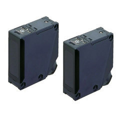 Sunx EQ-500 Photoelectric Sensors