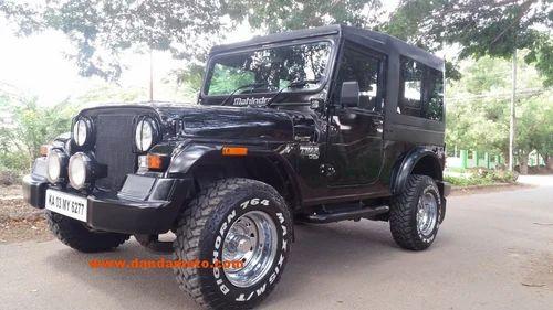 Mahindra Thar Hardtop Modified Jeeps At Rs 85000 Ounce Modified