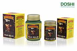 Strong Pain Balm