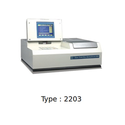 Smart UV VIS Double Beam Spectrophotometer with Graphic LCD