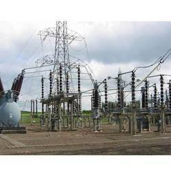 Electrical Substation(AIS/GIS) Commissioning Service