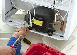 Samsung Refrigerator Repair Services, Home/Residence, Capacity: >400 L