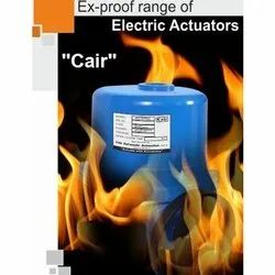 Flame Proof Quarter Turn / Multi Turn / Linear Electrical Actuators