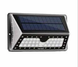 62 LED Solar Sensor Light