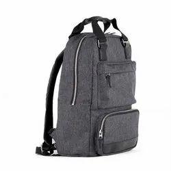 Polyester Plain Designer College Bag